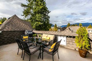 "Photo 17: 5 995 LYNN VALLEY Road in North Vancouver: Lynn Valley Townhouse for sale in ""RIVER ROCK"" : MLS®# R2156356"