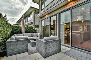 "Photo 19: 75 2603 162 Street in Surrey: Grandview Surrey Townhouse for sale in ""VINTERRA VILLAS"" (South Surrey White Rock)  : MLS®# R2164847"