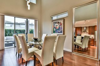 "Photo 4: 75 2603 162 Street in Surrey: Grandview Surrey Townhouse for sale in ""VINTERRA VILLAS"" (South Surrey White Rock)  : MLS®# R2164847"