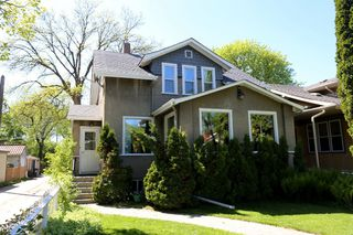 Main Photo: 470 Sprague Street in Winnipeg: Wolseley Single Family Detached for sale (5B)  : MLS®# 1713076