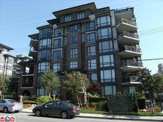Photo 1: 302 1550 MARTIN Street in South Surrey White Rock: Home for sale : MLS®# F1300599