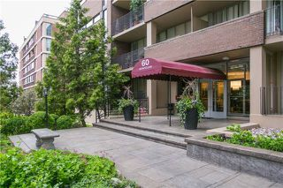 Main Photo: 206 60 Montclair Avenue in Toronto: Forest Hill South Condo for sale (Toronto C03)  : MLS®# C3831164