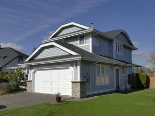 Photo 2: 2535 COLONIAL Drive in Port Coquitlam: Citadel PQ House for sale : MLS®# R2174757