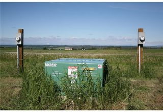 Photo 4: 2 4141 Twp Rd 340: Rural Mountain View County Land for sale : MLS®# C4123232