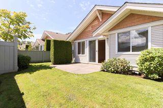 "Photo 18: 16 17516 4 Avenue in Surrey: Pacific Douglas Townhouse for sale in ""Douglas Point"" (South Surrey White Rock)  : MLS®# R2178562"