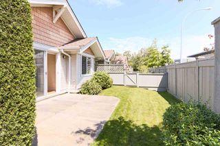 "Photo 17: 16 17516 4 Avenue in Surrey: Pacific Douglas Townhouse for sale in ""Douglas Point"" (South Surrey White Rock)  : MLS®# R2178562"