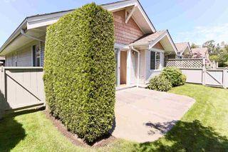 "Photo 19: 16 17516 4 Avenue in Surrey: Pacific Douglas Townhouse for sale in ""Douglas Point"" (South Surrey White Rock)  : MLS®# R2178562"