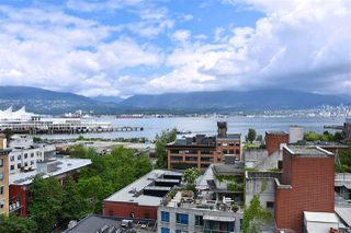 "Photo 12: 510 66 W CORDOVA Street in Vancouver: Downtown VW Condo for sale in ""66 W CORDOVA"" (Vancouver West)  : MLS®# R2178972"