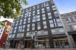 "Photo 1: 510 66 W CORDOVA Street in Vancouver: Downtown VW Condo for sale in ""66 W CORDOVA"" (Vancouver West)  : MLS®# R2178972"