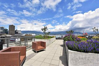 "Photo 11: 510 66 W CORDOVA Street in Vancouver: Downtown VW Condo for sale in ""66 W CORDOVA"" (Vancouver West)  : MLS®# R2178972"