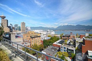 "Photo 13: 510 66 W CORDOVA Street in Vancouver: Downtown VW Condo for sale in ""66 W CORDOVA"" (Vancouver West)  : MLS®# R2178972"