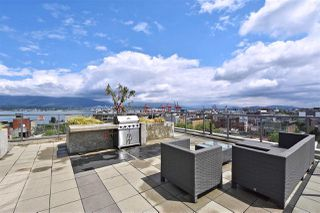 "Photo 10: 510 66 W CORDOVA Street in Vancouver: Downtown VW Condo for sale in ""66 W CORDOVA"" (Vancouver West)  : MLS®# R2178972"