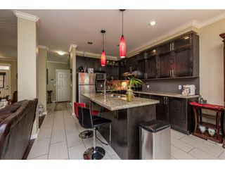 """Photo 6: 22 7171 STEVESTON Highway in Richmond: Broadmoor Townhouse for sale in """"CASSIS"""" : MLS®# R2181164"""