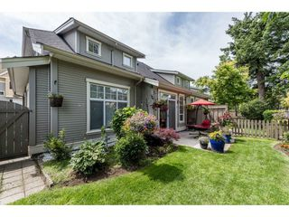 "Photo 2: 22 7171 STEVESTON Highway in Richmond: Broadmoor Townhouse for sale in ""CASSIS"" : MLS®# R2181164"