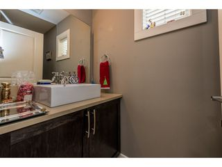 """Photo 18: 22 7171 STEVESTON Highway in Richmond: Broadmoor Townhouse for sale in """"CASSIS"""" : MLS®# R2181164"""