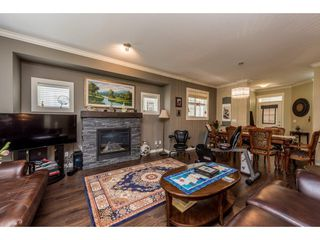 "Photo 9: 22 7171 STEVESTON Highway in Richmond: Broadmoor Townhouse for sale in ""CASSIS"" : MLS®# R2181164"