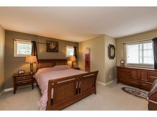 """Photo 15: 22 7171 STEVESTON Highway in Richmond: Broadmoor Townhouse for sale in """"CASSIS"""" : MLS®# R2181164"""