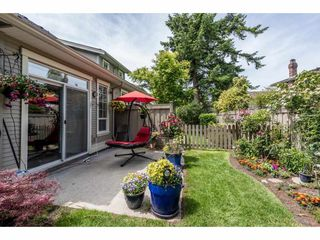 "Photo 20: 22 7171 STEVESTON Highway in Richmond: Broadmoor Townhouse for sale in ""CASSIS"" : MLS®# R2181164"