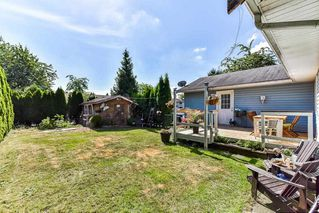 "Photo 16: 8558 152 Street in Surrey: Fleetwood Tynehead House for sale in ""FLEETWOOD"" : MLS®# R2182963"