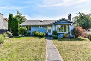 "Photo 1: 8558 152 Street in Surrey: Fleetwood Tynehead House for sale in ""FLEETWOOD"" : MLS®# R2182963"