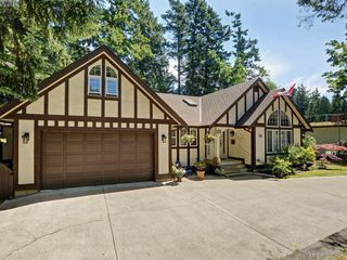 Photo 1: 12 Highbank Rd in VICTORIA: VR Six Mile Single Family Detached for sale (View Royal)  : MLS®# 765041