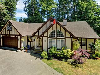 Photo 20: 12 Highbank Rd in VICTORIA: VR Six Mile Single Family Detached for sale (View Royal)  : MLS®# 765041