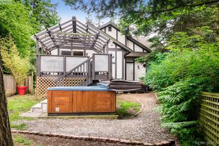 Photo 19: 12 Highbank Rd in VICTORIA: VR Six Mile Single Family Detached for sale (View Royal)  : MLS®# 765041