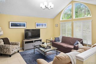 Photo 3: 12 Highbank Rd in VICTORIA: VR Six Mile Single Family Detached for sale (View Royal)  : MLS®# 765041