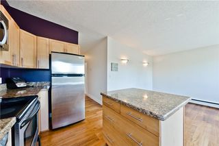 Photo 19: 9 933 3 Avenue NW in Calgary: Sunnyside Condo for sale : MLS®# C4130058