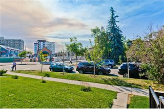 Photo 25: 9 933 3 Avenue NW in Calgary: Sunnyside Condo for sale : MLS®# C4130058