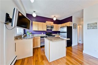 Photo 17: 9 933 3 Avenue NW in Calgary: Sunnyside Condo for sale : MLS®# C4130058