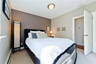 Photo 7: 9 933 3 Avenue NW in Calgary: Sunnyside Condo for sale : MLS®# C4130058