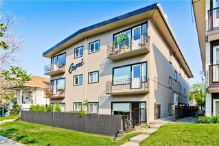 Photo 2: 9 933 3 Avenue NW in Calgary: Sunnyside Condo for sale : MLS®# C4130058