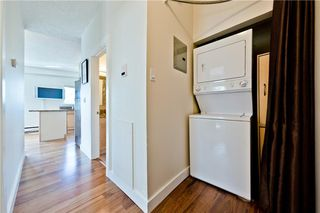 Photo 4: 9 933 3 Avenue NW in Calgary: Sunnyside Condo for sale : MLS®# C4130058