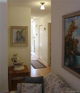 Photo 11: 17 515 Mount View Ave in VICTORIA: Co Hatley Park Row/Townhouse for sale (Colwood)  : MLS®# 766559