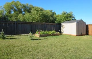 Photo 20: 15 Appletree Crescent in Winnipeg: Bridgwater Forest Residential for sale (1R)  : MLS®# 1720782