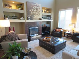Photo 3: 15 Appletree Crescent in Winnipeg: Bridgwater Forest Residential for sale (1R)  : MLS®# 1720782