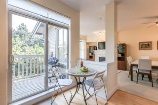 "Photo 14: 2315 4625 VALLEY Drive in Vancouver: Quilchena Condo for sale in ""ALEXANDRA HOUSE"" (Vancouver West)  : MLS®# R2202722"