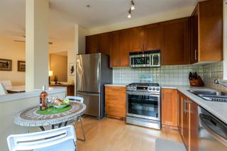 "Photo 6: 2315 4625 VALLEY Drive in Vancouver: Quilchena Condo for sale in ""ALEXANDRA HOUSE"" (Vancouver West)  : MLS®# R2202722"