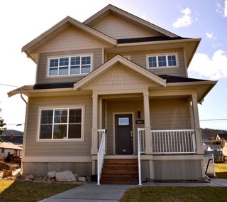 Photo 1: 1017 Battle Street in Kamloops: South Kamloops House for sale : MLS®# 142563