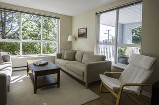 "Photo 3: 229 12633 NO. 2 Road in Richmond: Steveston South Condo for sale in ""Nautica North"" : MLS®# R2208268"