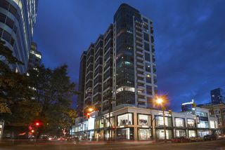 "Photo 20: 707 1060 ALBERNI Street in Vancouver: West End VW Condo for sale in ""THE CARLYLE"" (Vancouver West)  : MLS®# R2211208"