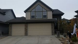 Main Photo: 527 Ridgeland Way: Sherwood Park House for sale : MLS®# E4085009