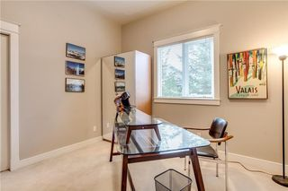 Photo 25: 208 SIGNATURE Point(e) SW in Calgary: Signal Hill House for sale : MLS®# C4141105