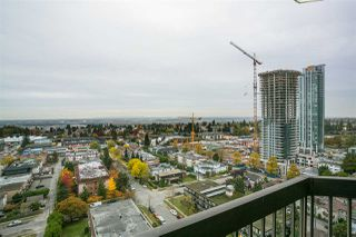 "Photo 15: 1903 6540 BURLINGTON Avenue in Burnaby: Metrotown Condo for sale in ""Burlington Square"" (Burnaby South)  : MLS®# R2216870"