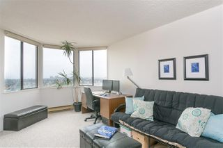 "Photo 13: 1903 6540 BURLINGTON Avenue in Burnaby: Metrotown Condo for sale in ""Burlington Square"" (Burnaby South)  : MLS®# R2216870"