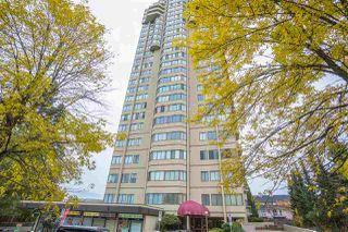 "Photo 20: 1903 6540 BURLINGTON Avenue in Burnaby: Metrotown Condo for sale in ""Burlington Square"" (Burnaby South)  : MLS®# R2216870"