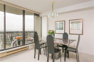 "Photo 6: 1903 6540 BURLINGTON Avenue in Burnaby: Metrotown Condo for sale in ""Burlington Square"" (Burnaby South)  : MLS®# R2216870"