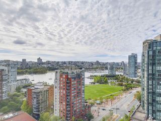 """Photo 6: 2005 212 DAVIE Street in Vancouver: Yaletown Condo for sale in """"Parkview Gardens"""" (Vancouver West)  : MLS®# R2218956"""