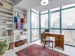 """Photo 9: 2005 212 DAVIE Street in Vancouver: Yaletown Condo for sale in """"Parkview Gardens"""" (Vancouver West)  : MLS®# R2218956"""